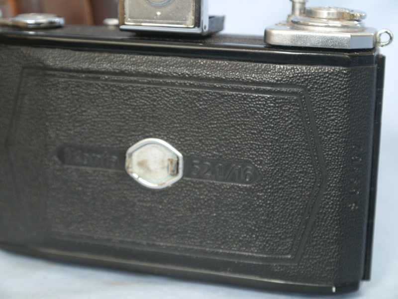 zeiss ikon ikonta 521 16 manual